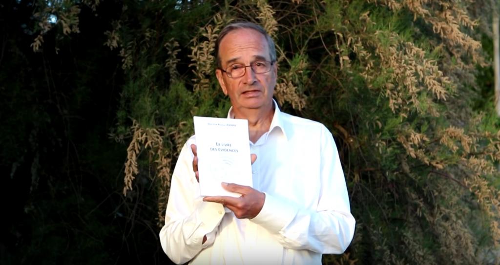 Le livre des évidences écrit par Doc PaJe