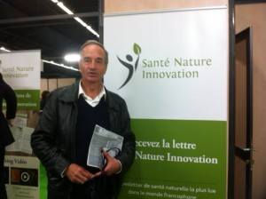 congres international de santé naturelle - Pascal Jeanne